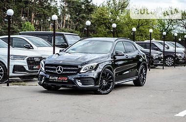 Хэтчбек Mercedes-Benz GLA 200 2018 в Киеве