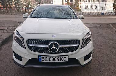 Mercedes-Benz GLA 250 2014 в Львове