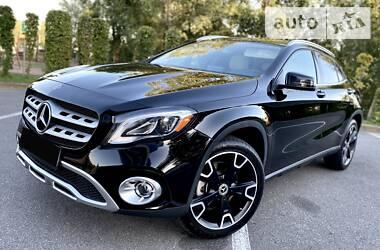 Mercedes-Benz GLA 250 2018 в Киеве