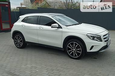 Mercedes-Benz GLA 250 2017 в Києві