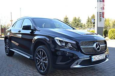 Mercedes-Benz GLA 250 2015 в Луцке