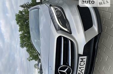 Внедорожник / Кроссовер Mercedes-Benz GLA 250 2014 в Тернополе
