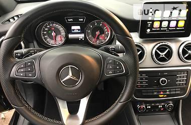 Mercedes-Benz GLA-Class 2016 в Львове