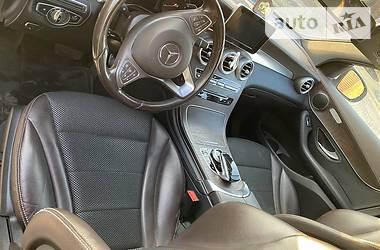 Купе Mercedes-Benz GLC 220 2017 в Луцке
