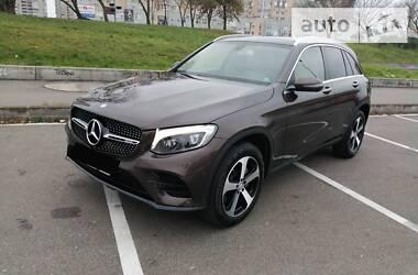 Mercedes-Benz GLC 300 2016 в Киеве