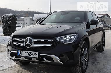 Mercedes-Benz GLC 300 2019 в Днепре