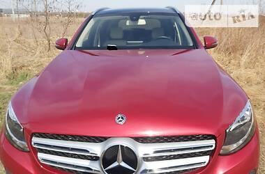 Mercedes-Benz GLC 300 2019 в Пустомытах