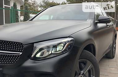 Mercedes-Benz GLC 300 2017 в Одессе