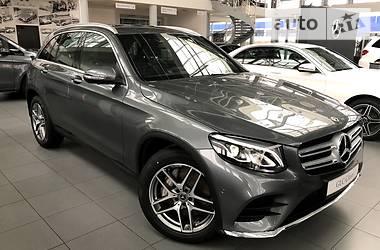 Mercedes-Benz GLC-Class 2018 в Днепре