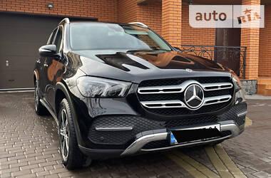 Mercedes-Benz GLE 300 2019 в Виннице