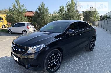 Mercedes-Benz GLE 350 2018 в Одессе