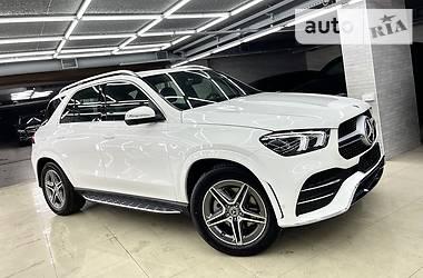 Внедорожник / Кроссовер Mercedes-Benz GLE 350 2021 в Киеве