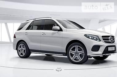 Mercedes-Benz GLE-Class 2018 в Запорожье