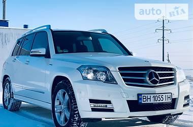 Mercedes-Benz GLK 250 2011 в Одессе