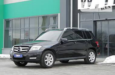 Mercedes-Benz GLK 350 2009 в Нововолинську