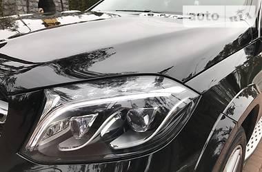 Mercedes-Benz GLS 350 2016 в Ровно