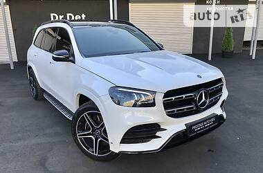 Mercedes-Benz GLS 350 2019 в Киеве