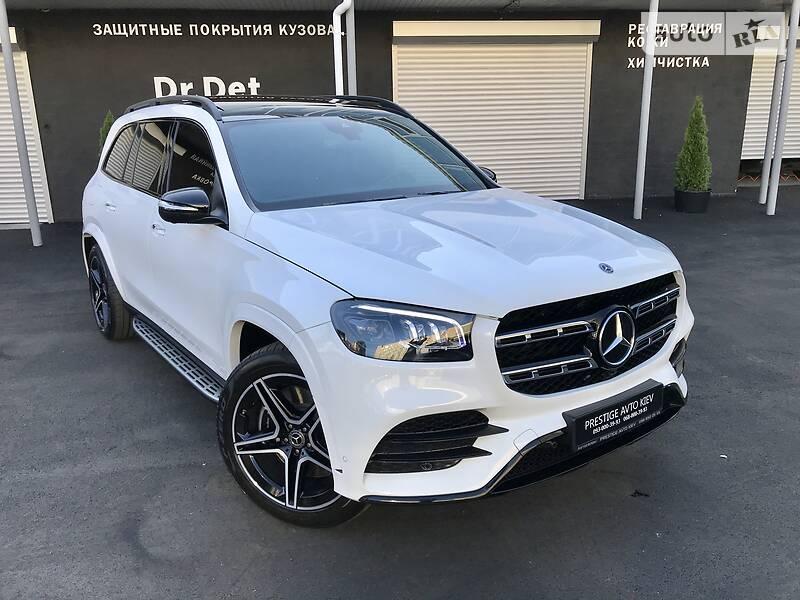 Mercedes-Benz GLS 350 2019 в Киеве