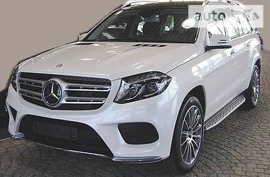 Mercedes-Benz GLS 500 2019 в Киеве