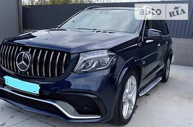 Mercedes-Benz GLS 63 2015 в Василькове