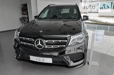 Mercedes-Benz GLS-Class 2018 в Ужгороде