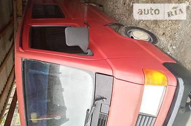 Mercedes-Benz MB груз.-пасс. 1995 в Черновцах