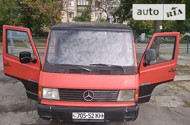 Mercedes-Benz MB груз. 1995 в Киеве
