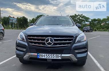 Mercedes-Benz ML 250 2015 в Одессе