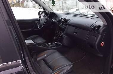 Mercedes-Benz ML 270 2004 в Ровно