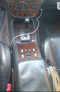 Внедорожник / Кроссовер Mercedes-Benz ML 270 2000 в Виннице