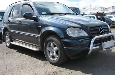 Mercedes-Benz ML 320 2000 в Сумах
