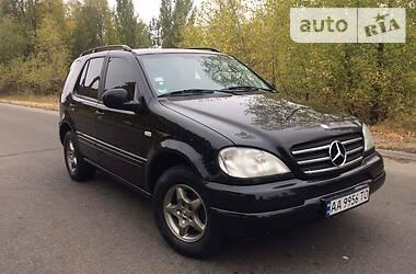 Mercedes-Benz ML 320 1998 в Киеве