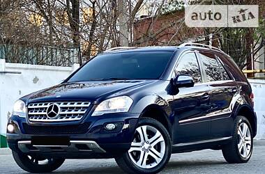 Mercedes-Benz ML 350 2011 в Одессе