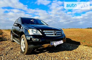 Mercedes-Benz ML 350 2008 в Одессе