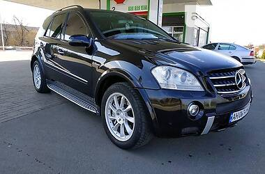 Mercedes-Benz ML 63 AMG 2007 в Харькове