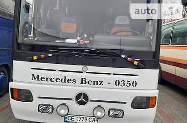 Mercedes-Benz O 350 (Tourismo) 1999 в Черновцах