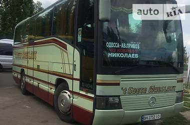 Туристический / Междугородний автобус Mercedes-Benz O 404 1998 в Одессе