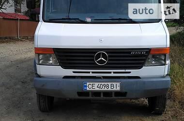 Mercedes-Benz O 815 2000 в Сторожинце