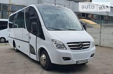 Туристический / Междугородний автобус Mercedes-Benz O 818 2011 в Ровно
