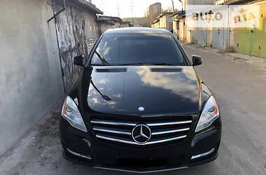 Mercedes-Benz R 350 2012 в Киеве