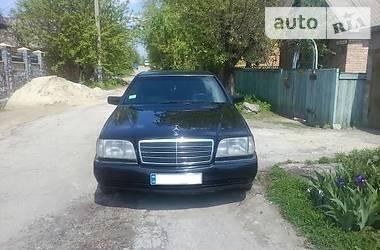 Mercedes-Benz S 140 1991 в Запорожье