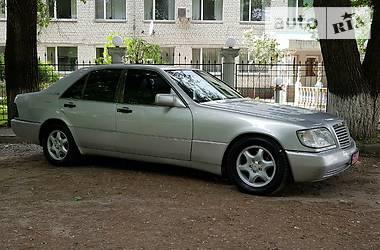 Mercedes-Benz S 140 1992 в Броварах