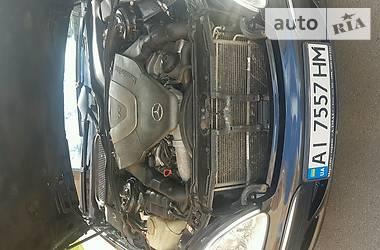 Mercedes-Benz S 220 2003