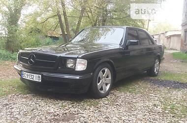 Mercedes-Benz S 280 1990 в Самборе