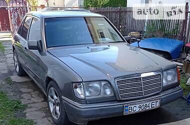 Седан Mercedes-Benz S 280 1993 в Львове