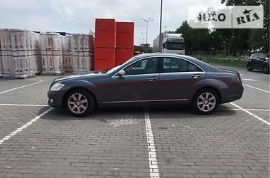 Mercedes-Benz S 320 2007 в Коломые