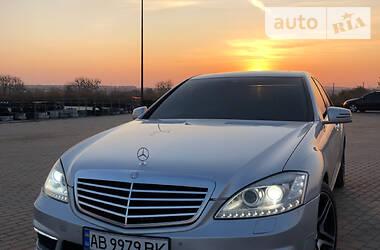 Mercedes-Benz S 350 2008 в Виннице