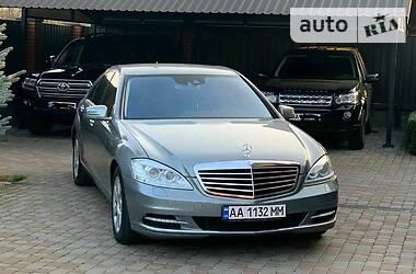 Mercedes-Benz S 350 2010 в Киеве