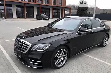 Mercedes-Benz S 350 2020 в Киеве