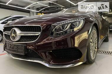 Mercedes-Benz S 450 2019 в Киеве